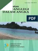 Kecamatan Gondanglegi Dalam Angka 2017