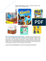 Merk Susu Peninggi Badan Paling Ampuh.pdf