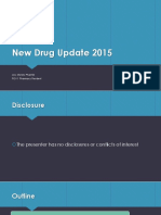 1 - New Drug Update 2015_FINALEB