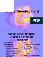 26927525 Career Development