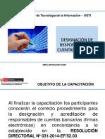 Manejo Cuentas Bancarias 112015