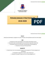 Perancngan Strategik Ict