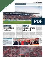 La Provincia Di Cremona 22-01-2018 - Serie B - Pag.3
