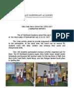 Cebu Daily News School Fair Final