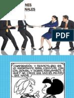 Desarrollo Personal y Social 10