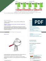 Tema 6 Diagnosis y Solución de Averías de Hardware