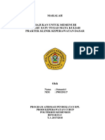Rpl Makul Praktik Klinik -1