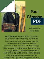 Presentacin1 Cézanne