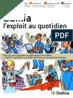 Exploitation Au Quotidien