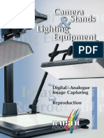 Camera stands and lighting equipment.pdf