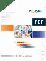 New Polymed Catalogue