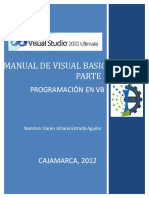 Vb Net-Visual Studio 2010