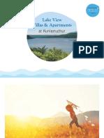 Casagrand Aqua Brochure 1