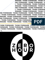 We Are Social Think Forward 2018