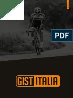 Catalogo Gist Italia 2018