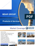 Msar Group