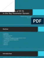 Joint Inversion of PP PS