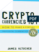 Crypto Currencies 101