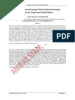 3 Standar Akuntansi Keuangan Untuk PTNBH