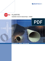 Flowtite - Installation Guide For Buried Pipes - AWWA.pdf