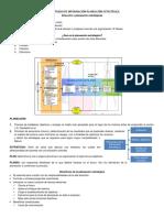 Concentrado de Información Planeación Estratégica