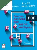 Semaine Maths Guide 2018 Web