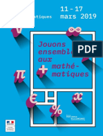Semaine Maths Guide 2019 Web