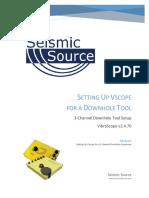 Vscope Note 6 - Downhole Tool Setup.v1