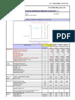 Open Channels Hydraulic Calculation