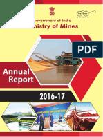 Mines AR 2016-17 English