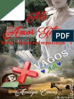 Mi Amor Gitano (Amores Imposibl - Amaya Evans.pdf