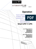 PS6003rm2uXL Operation Manual