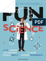Fun science de Charlie Mcdonnell