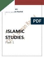 Islamic Studies Part-1