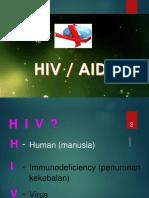 2 HIV AIDS