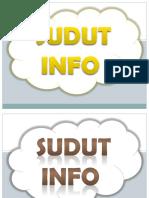 Sudut Info