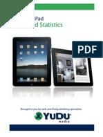 iPad Trends and Statistics