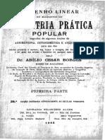1942 Abilio Borges Geometria Pratica