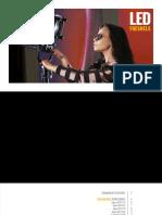 Led Fresnel Catalog 2017
