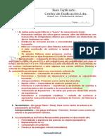 A.2 - Renascimento e Reforma - Teste Diagnóstico (1) - Soluções