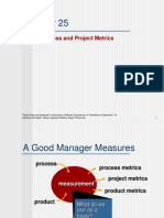 2.Project&Processmetrics