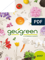 Geogreen 2017
