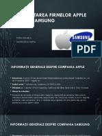 Apple INC vs Samsung