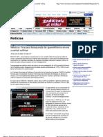 Fracasa búsqueda de guerrilleros en ex cuartel militar, Alejandro Juárez Zepeda