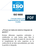 Sistemas de Gestion Integrado