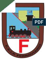 Escudo CEIP Ferroviario