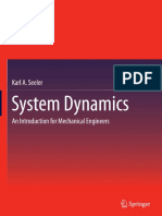 Karl a. Seeler (Auth.)-System Dynamics_ an Introduction for Mechanical Engineers-Springer-Verlag New York (2014)