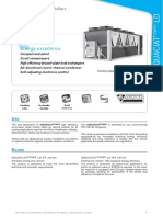 CIAT Chiller AQUACIATPOWER-LD-Information-manual