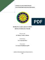 laporan kasus internship demam typhoid