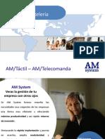AM Tactil Telecom